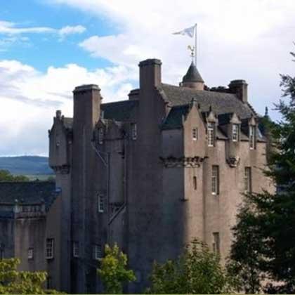 The NTS Castle Trai
