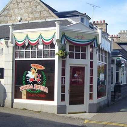 Aberdeen where To Eat