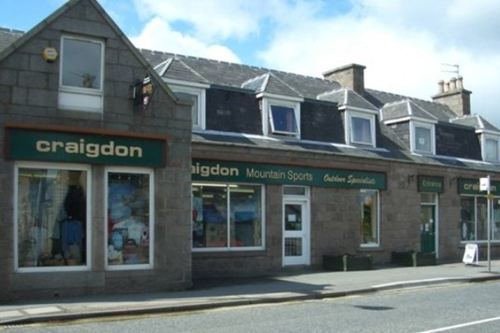 Craigdon Mountain Sports